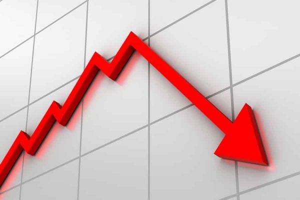 spekulera i nedgång på börsen