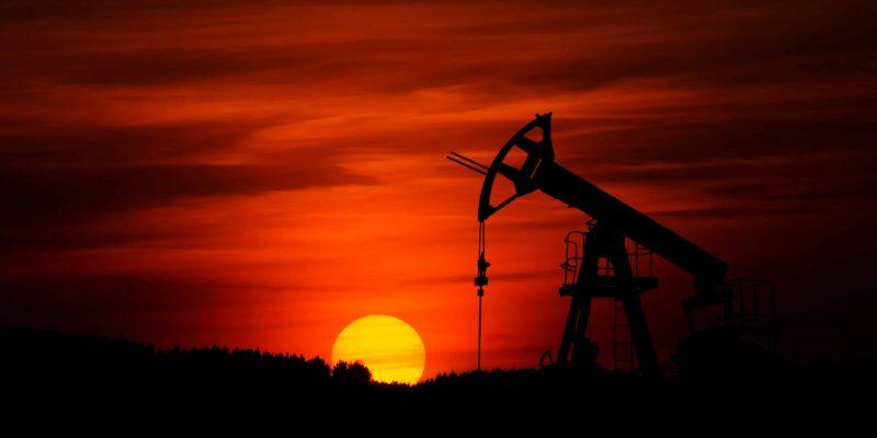 Investera i olja