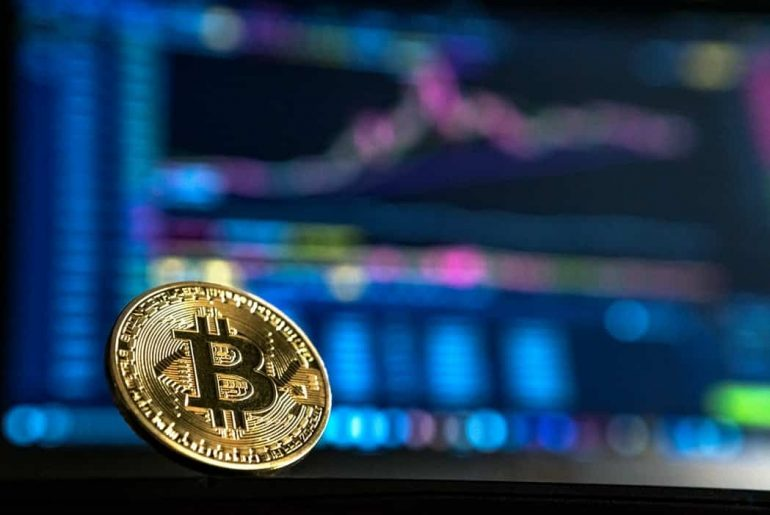 Bitcoin hävstång