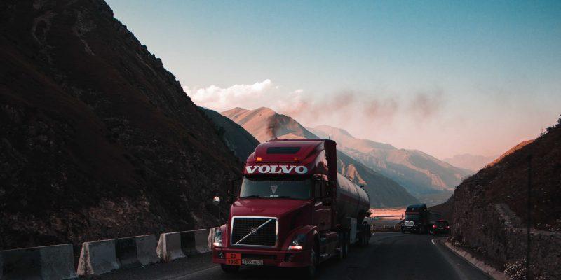 Aktie Volvo