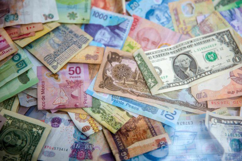 Handla Valuta Avanza