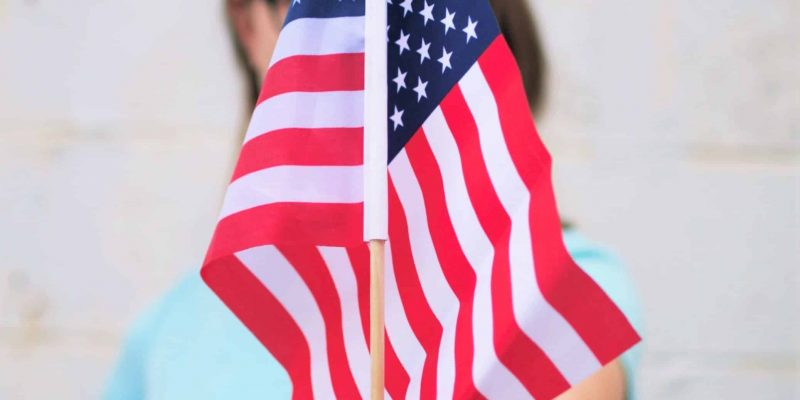 handla amerikanska ETF:er